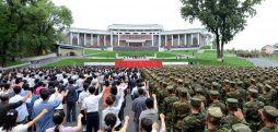 Some anti-U.S. education in North Korea persists, despite diplomatic détente