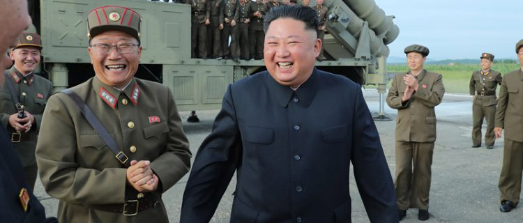 In the UN's latest report, worrying trends in N. Korea's missile, nuclear program