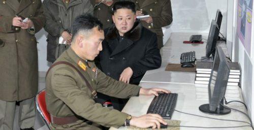 North Korea's sophisticated cyberattacks signal desperation — not aspiration