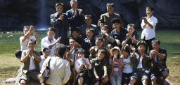 North Korea in August 2019: a month in