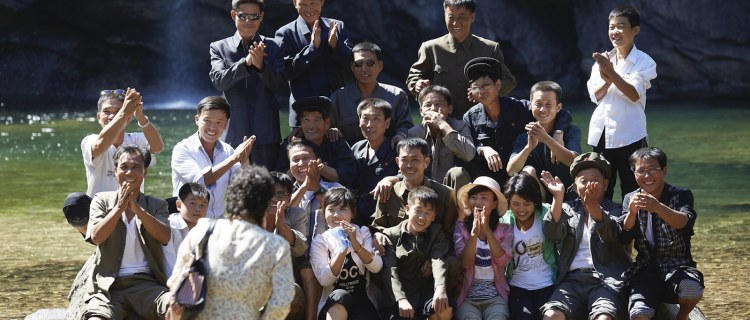 North Korea in August 2019: a month in review and what's ahead