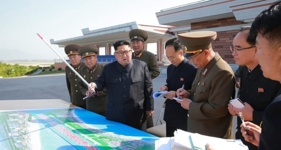 Why a lack of adequate infrastructure may stifle Kim Jong Un's tourism ambitions