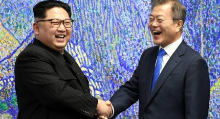 Moon's desperate North Korea outreach is costing him credibility in Washington