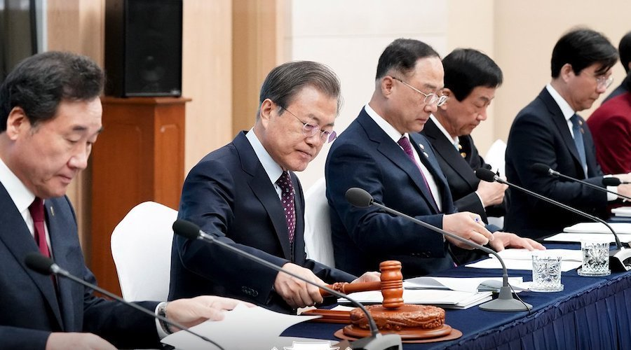 What South Korea's decision to remain in GSOMIA means for North Korea policy