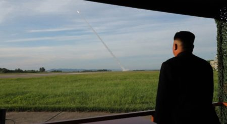 Why sanctions and pressure are still the best way to denuclearize North Korea