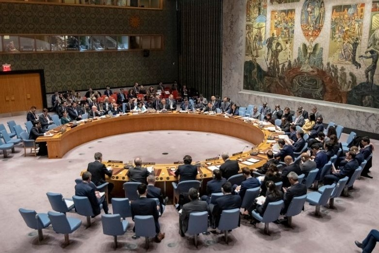 In full: China and Russia's pitch for North Korea sanctions relief at the UN