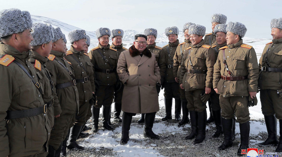 """What to make of North Korea's """"very important"""" test at Sohae"""