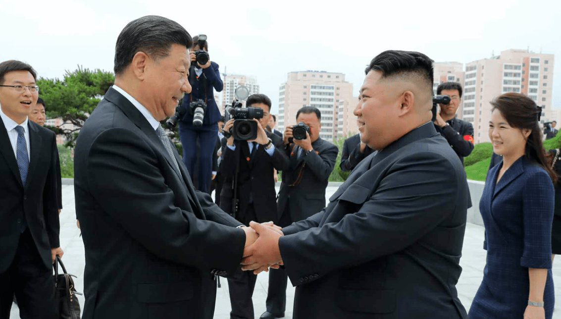 The view from Jingshan: China reacts to North Korea's renewed testing