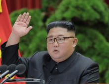 FULL TEXT: North Korea's Workers' Party rule book