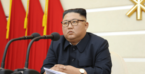 Kim Jong Un's guidance of party meeting and military drill: key takeaways