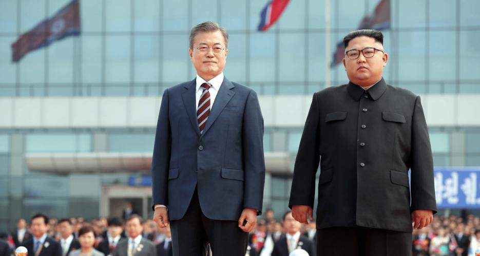 North Korea human rights activists in South Korea struggle under Moon Jae-in