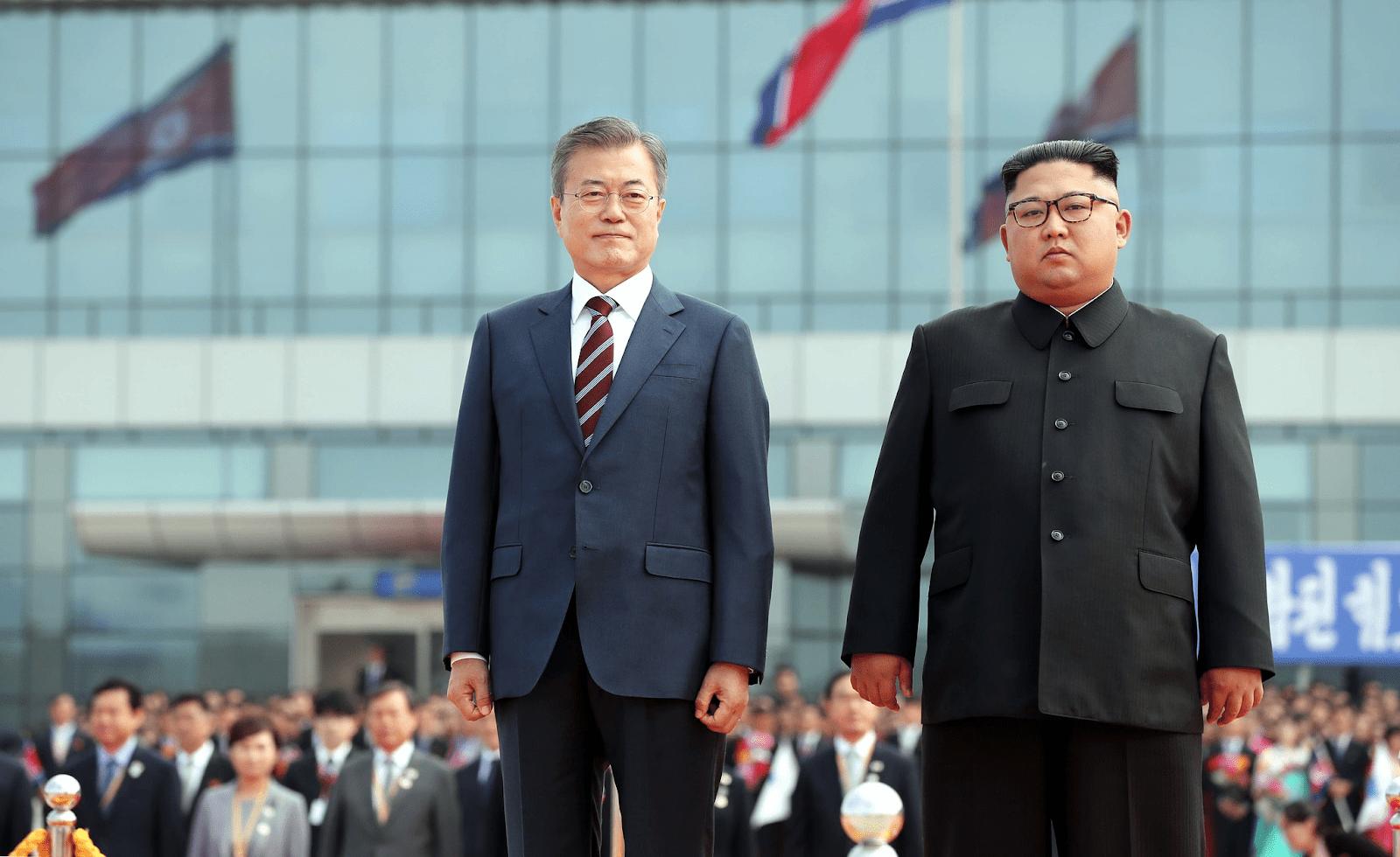 Volte-face: What explains Kim Jong Un's sudden change of heart?