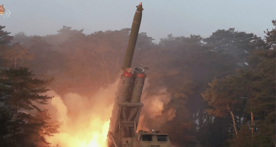 North Korea's second missile test this year: what we learned