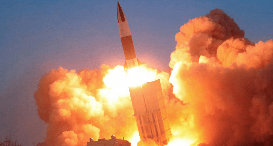 The return of the KN-24: unpacking North Korea's March 21 missile test