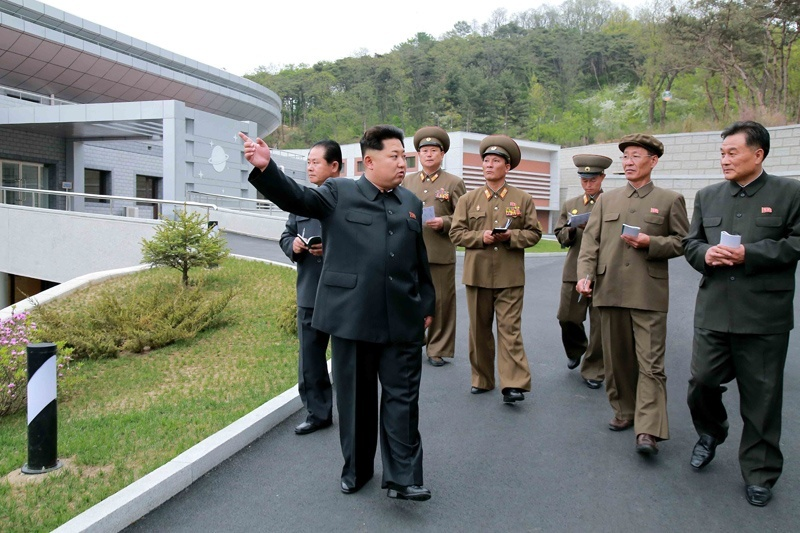 NK Pro briefing: Why satellite imagery plays a critical role in DPRK research