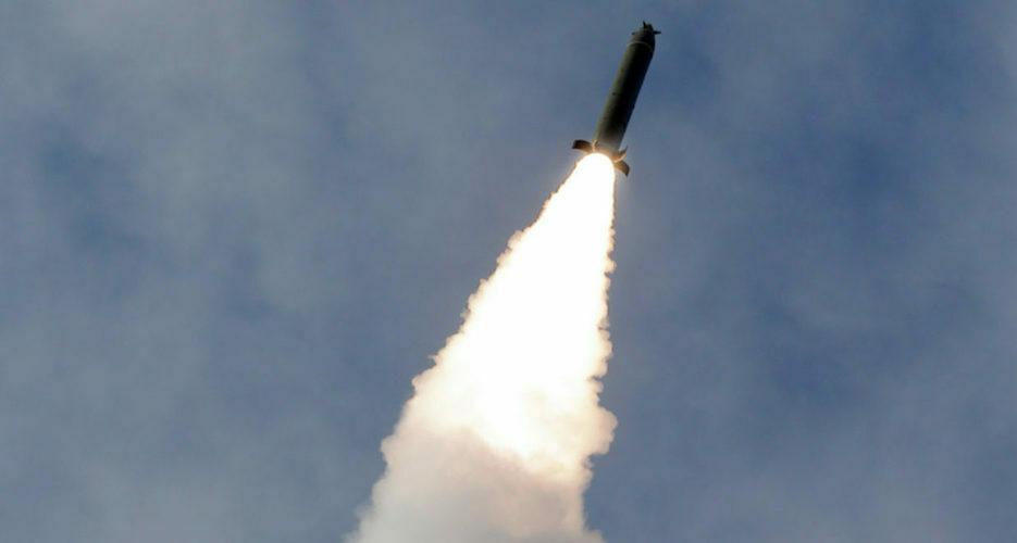 A return to form: North Korea kicks off its 2020 testing campaign