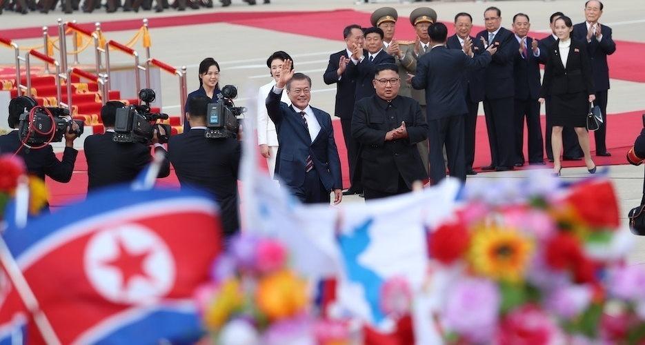 South Korean legislative elections: potential impacts on inter-Korean relations