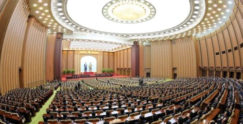 North Korea's upcoming Supreme People's Assembly session: review and prospects