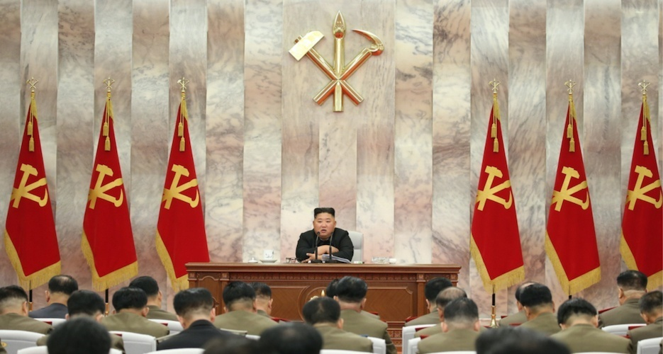 North Korea's military meets: a renewed focus on nuclear command and control