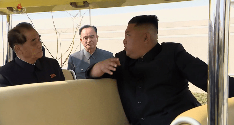 View from Jingshan: Kim Jong Un's rumored health issues spark interest in China