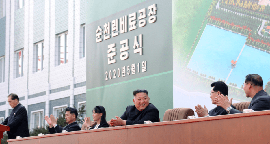 The comeback Kim: lessons from the North Korean leader's three-week absence