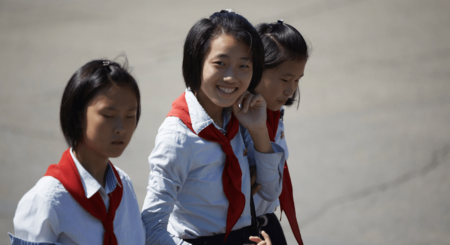 North Korea in April 2020: a month in review and what's ahead
