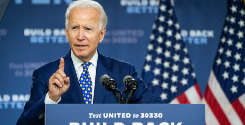 What US-North Korea policy will look like if Joe Biden gets elected president