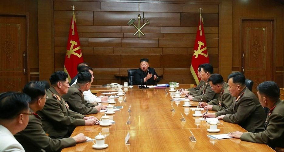Why North Korea may have tabled its campaign to ramp up inter-Korean tensions