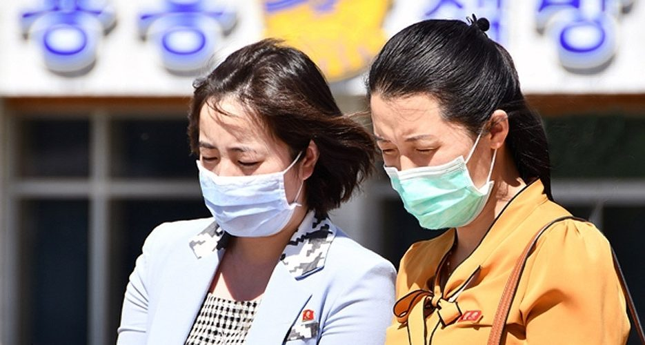 COVID-19 in Kaesong? What to make of North Korea's suspicion of a viral presence