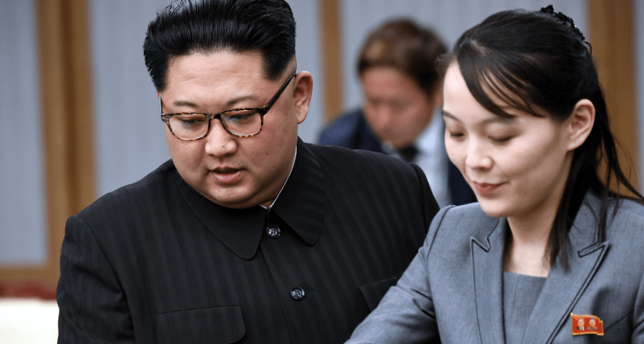 Why 2020 is Kim Jong Un's most challenging year yet