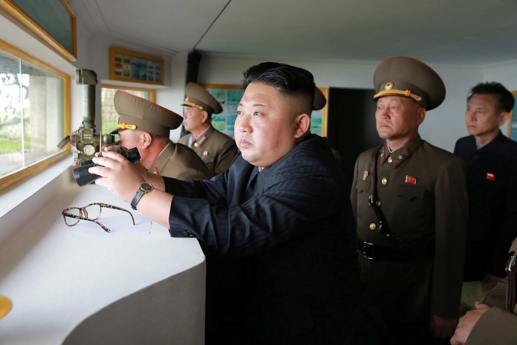 How sanctions failed to stop North Korea from developing dangerous weapons tech