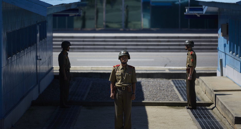 Timeline: From lethal shooting of South Korean official to Kim Jong Un's apology