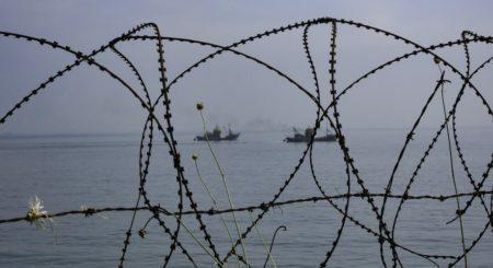 North Korean ship traffic is resurging, but humanitarian aid still seems stuck