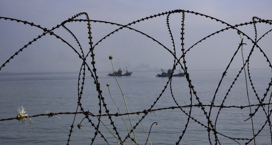 North Korean ship traffic is resurging, but humanitarian aid still seems stuck