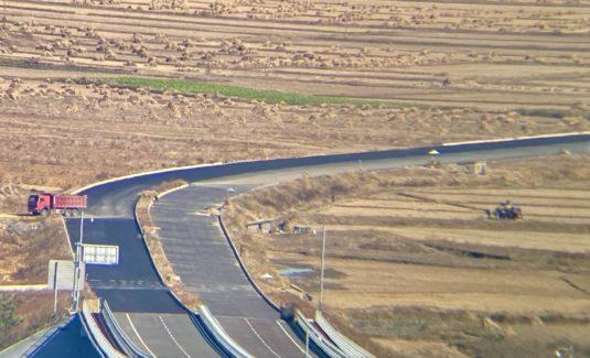 China-DPRK 'bridge to nowhere' closer to opening as highway work restarts