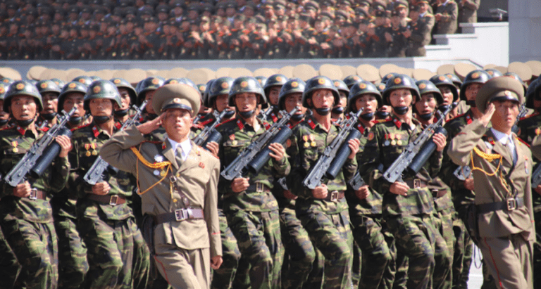 New 'strategic weapon?': What to expect at North Korea's October military parade
