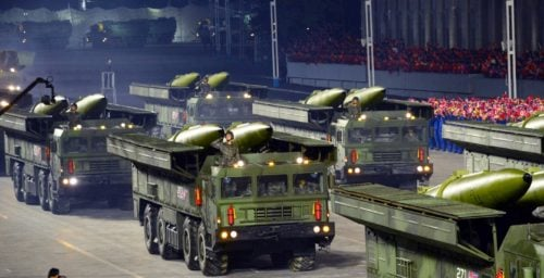 What North Korea's October military parade means for US policymakers