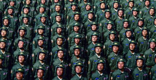 Infographic: North Korean parade reveals more new military tech than ever before