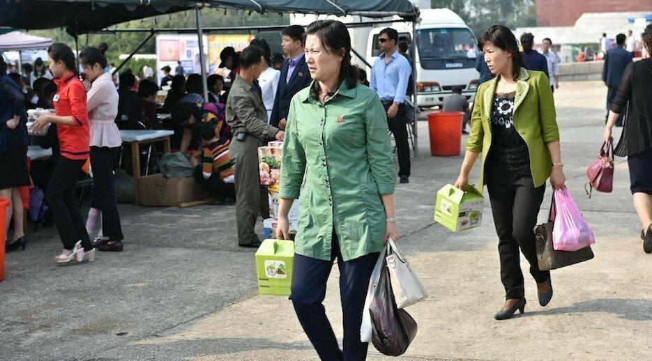 COVID-19 impacting North Korea-China trade more than 2017 sanctions, report says