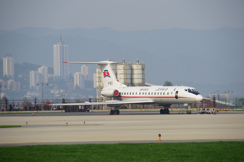 North Korea upgrades airport near empty resort, despite no flow of tourists