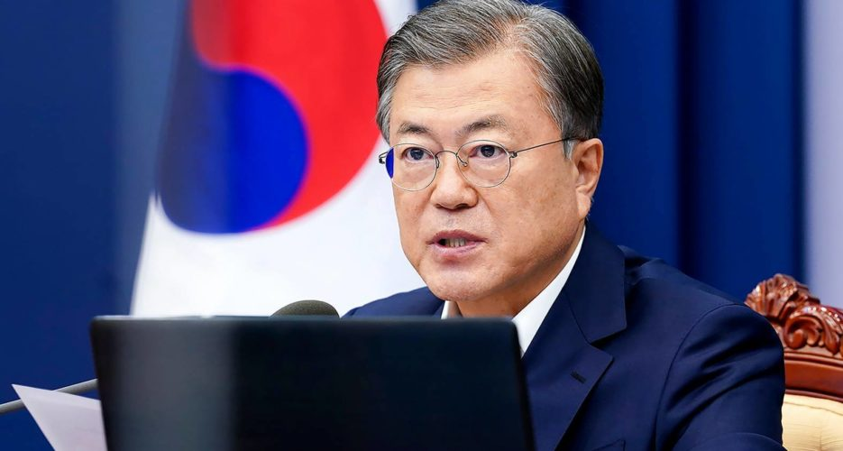 Why Moon Jae-in can't be pressured into tackling North Korean human rights