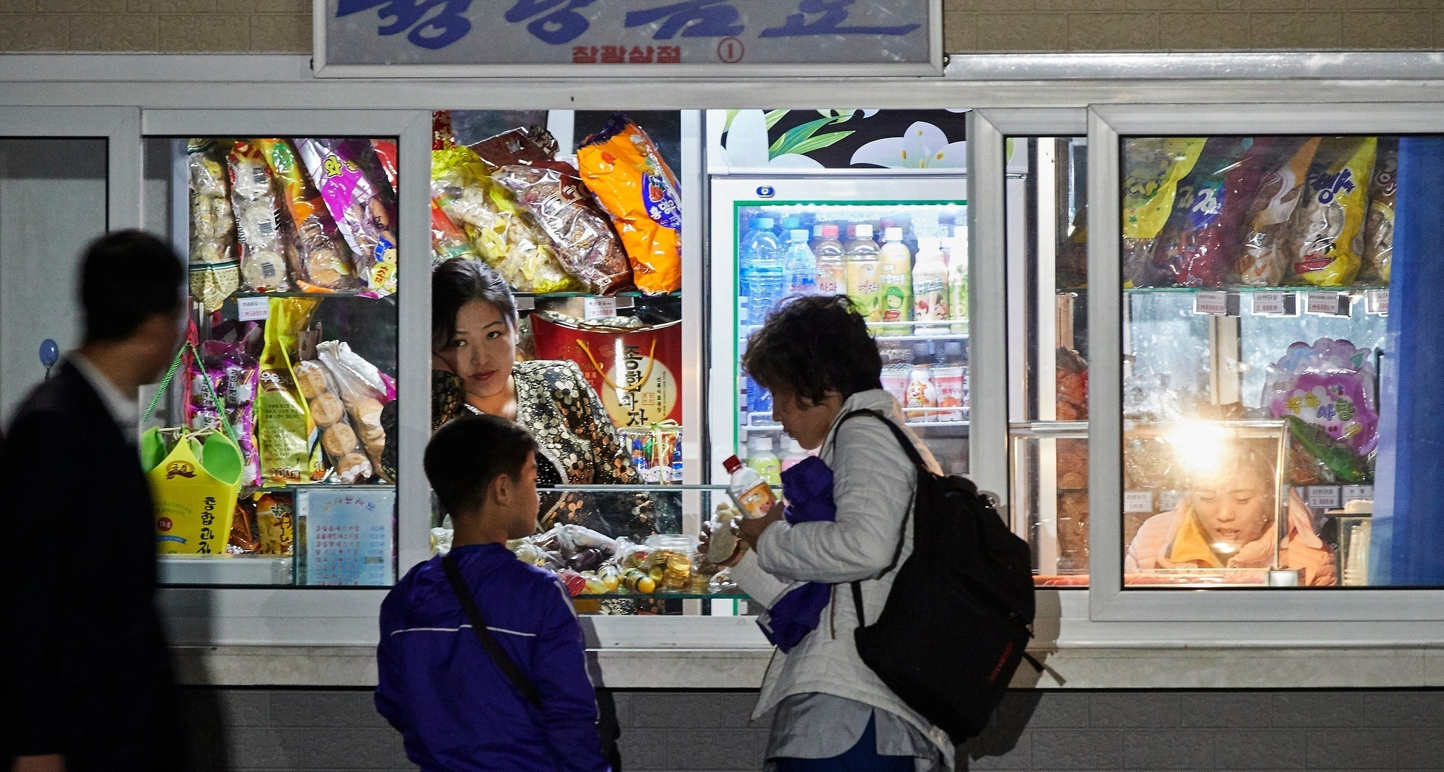 Empty shelves and food shortages: Why things are looking grim in North Korea