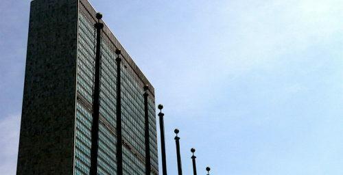 Despite complaints, UN can't agree on new North Korea sanctions designations