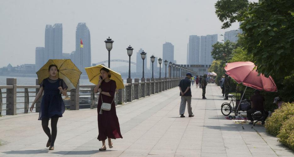 North Korea's new China ambassador may boost economic cooperation to new heights