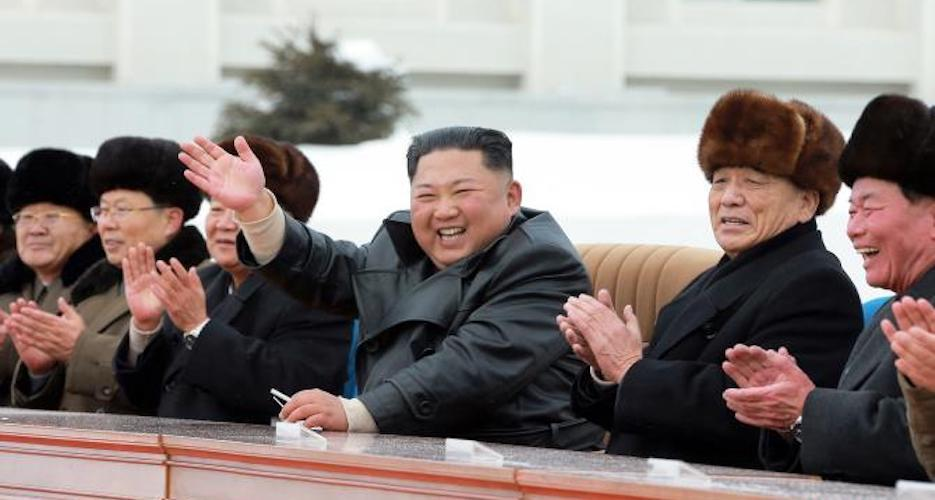 Blessing in disguise? Kim Jong Un is using COVID-19 to bolster his control