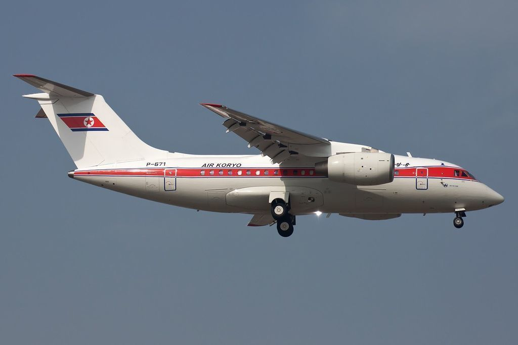 Rare North Korean flight from Pyongyang spotted amid COVID-19 halt to air travel