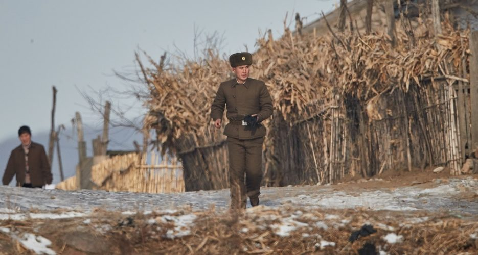 North Korea in Nov. 2020: A month in review and what's ahead