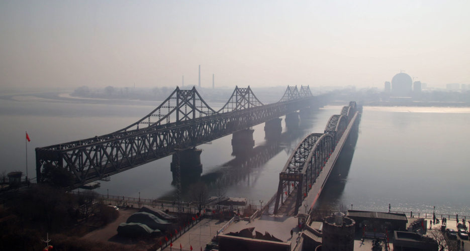 China-North Korea trade resumes, but it appears less sustainable than ever