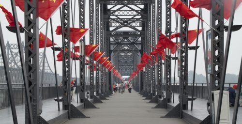 Report: The rise in North Korea-China relations and what it means for 2021
