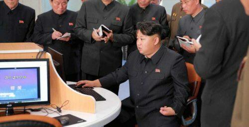 How Biden's cybersecurity team can blunt North Korea's 'all-purpose sword'